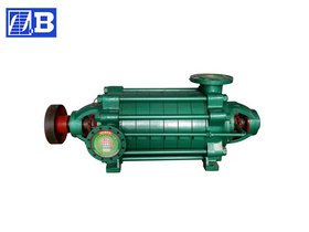 Mining Pump (Balance Disc Multistage Centrifugal Pump)