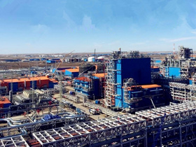 West Line Project Of Sino-Russian Will Be Started To Pipe The Gas In 2019