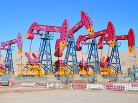 Depend on Zoomlian Pump Qinghai Oilfield Company  Annual Production Is Expected To Reach 10 Million Tons