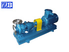 Single Stage End Suction Chemical Pump