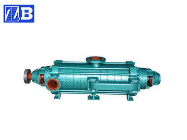 Self-balance Multistage Pump