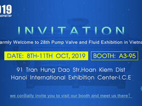 VIIF2019 Invitation Letter From Zoomlian Pump