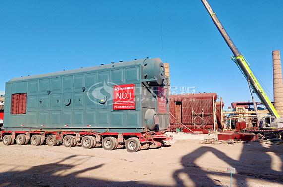 ZOZEN и узбекская компания написали новый эпос «Пояс и дорога»