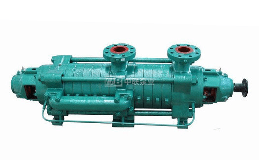 DGP46-50*5卧式自平衡锅炉泵
