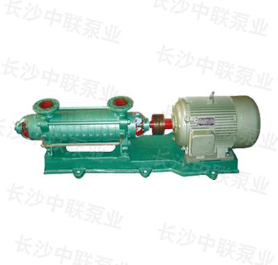 GC分段式鍋爐給水泵