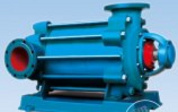 关于煤矿用多级离心泵的咨询