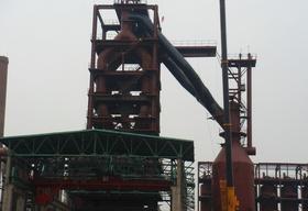 河北普陽鋼鐵有限公司
