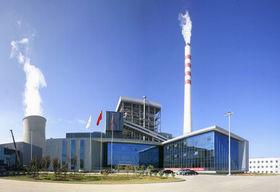 大唐林州熱電有限責任公司