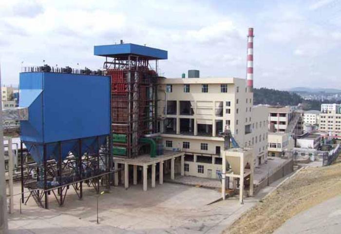 云南盐化有限公司SAP型水平中开双吸泵