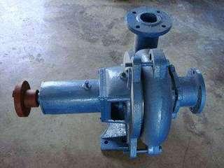 PN型卧式污水泥浆泵