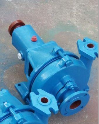 PN型臥式污水泥漿泵