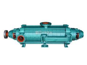 DP型自平衡多級泵