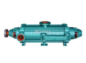 DP型自平衡多級離心泵