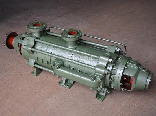 DGP型自平衡多级锅炉给水泵
