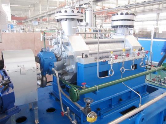 DG型次高壓鍋爐給水泵