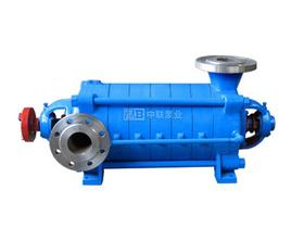 DF型不銹鋼多級離心泵