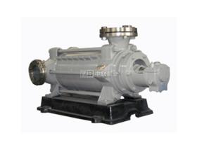 DY型多級油泵