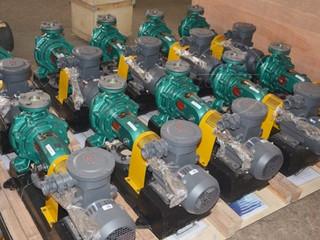 IY型卧式单级单吸油泵