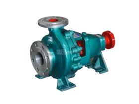 IH型臥式單級單吸化工泵