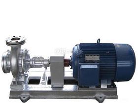 Y型导热高温油泵
