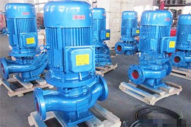 GW型管道污水排污泵