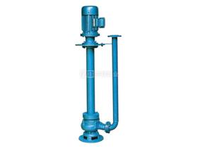 NL型立式泥漿泵