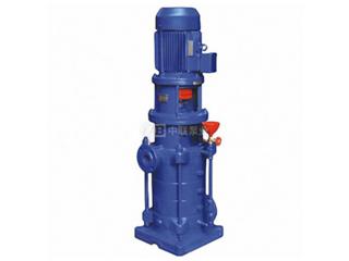 DL立式不锈钢多级泵