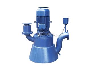 WFB型立式无密封自控自吸泵