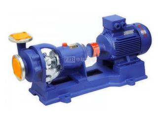 BF型耐腐蝕化工離心泵