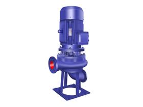 WL型立式不銹鋼污水排污泵