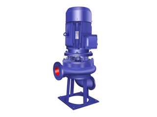 WL型不銹鋼立式污水排污泵
