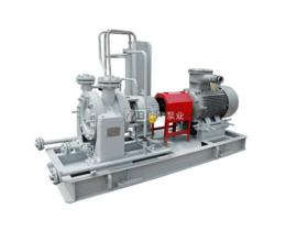 AY型臥式單級單吸油泵