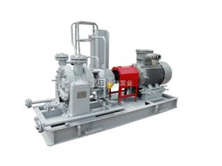 AY型卧式单级单吸油泵