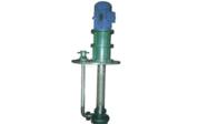FY型液下化工耐侵蚀排污泵