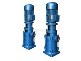 DLR型立式熱水多級管道泵
