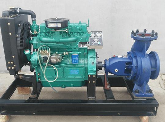 管道柴油机泵