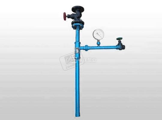 ZPB型气水两用喷射泵
