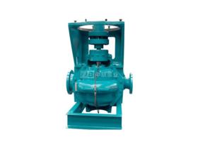 SLA型立式單級雙吸中開泵