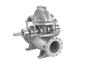 SF型單級雙吸耐腐蝕中開泵