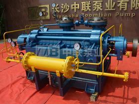 DGP型自平衡锅炉给水泵带冷却装置