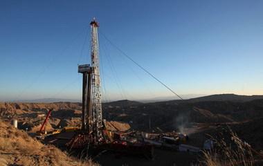 青海油田再传捷报 年产量有望达到千万吨