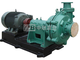 PS型渣漿泵