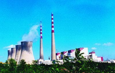 吉林省双辽电厂