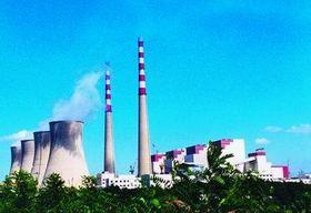 吉林省双辽电厂DG型多级锅炉给水泵