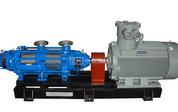 未來中國五金配件泵行業依然有發展空間
