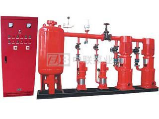 消防增压稳压供水设备