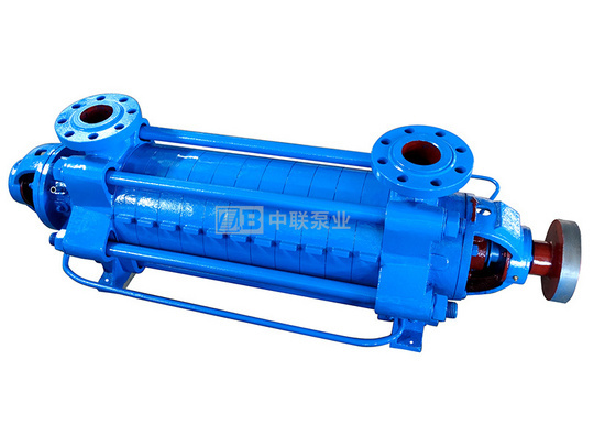 D型多级高压离心泵