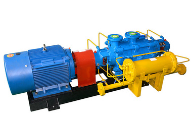 DG型多级高压离心泵