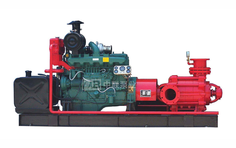 柴油机高压泵