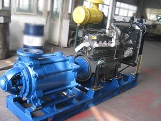 应急柴油机水泵